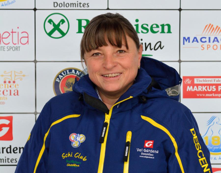 VIDEO - Lo Sci Club Gardena ancora una volta campione d'Italia: la soddisfazione di Lidia Bernardi