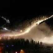 Sci Nordico - Le gare di Ruka si svolgeranno a porte chiuse