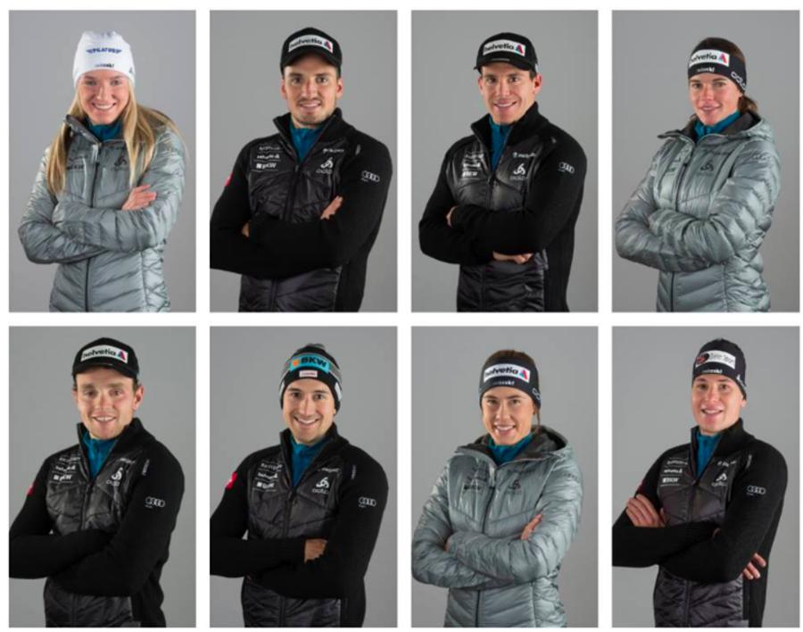 Fondo: la Svizzera ha scelto gli otto atleti che gareggeranno a Ruka, non c'è Cologna