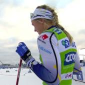 """Sci di Fondo - Linn Svahn potrebbe saltare le Olimpiadi: """"È molto difficile"""""""