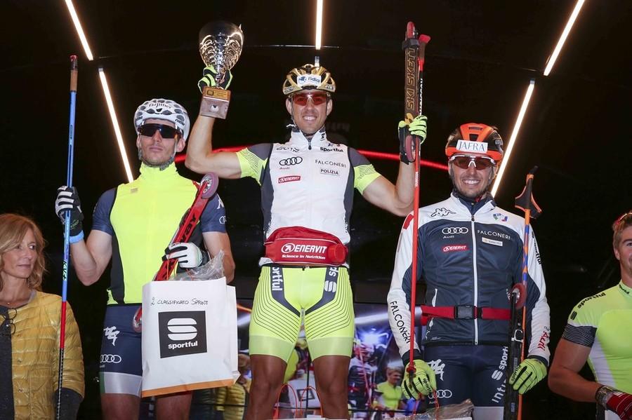 Sprint Internazionale Sportful: Federico Pellegrino si impone davanti a Rastelli