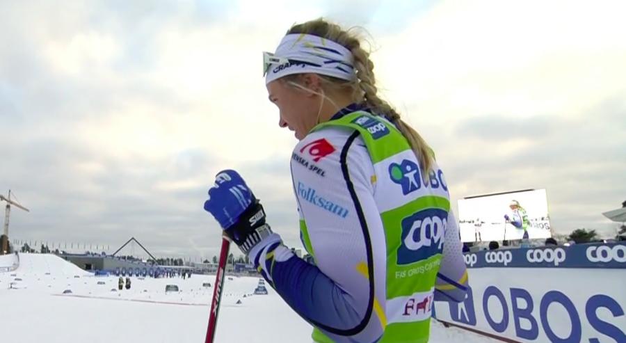 Oberstdorf 2021 - Fondo, la start list della team sprint: Svahn esclusa dalla gara femminile