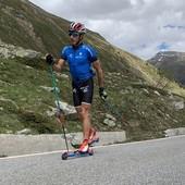 Livigno: il versante italiano della Forcola apre agli sportivi