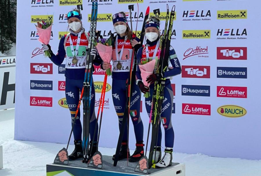 Biathlon - Ufficializzato il calendario di IBU Cup Junior, Europei Junior e Mondiali Giovanili; si parte dalla Val Martello