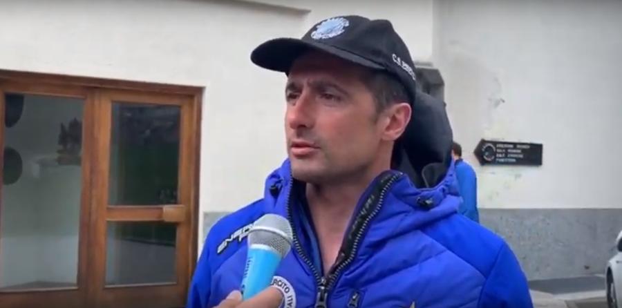 """VIDEO, Fondo - Sergio Bonaldi (Centro Sportivo Esercito): """"Ottimi risultati in questa stagione, movimento in continua crescita"""""""