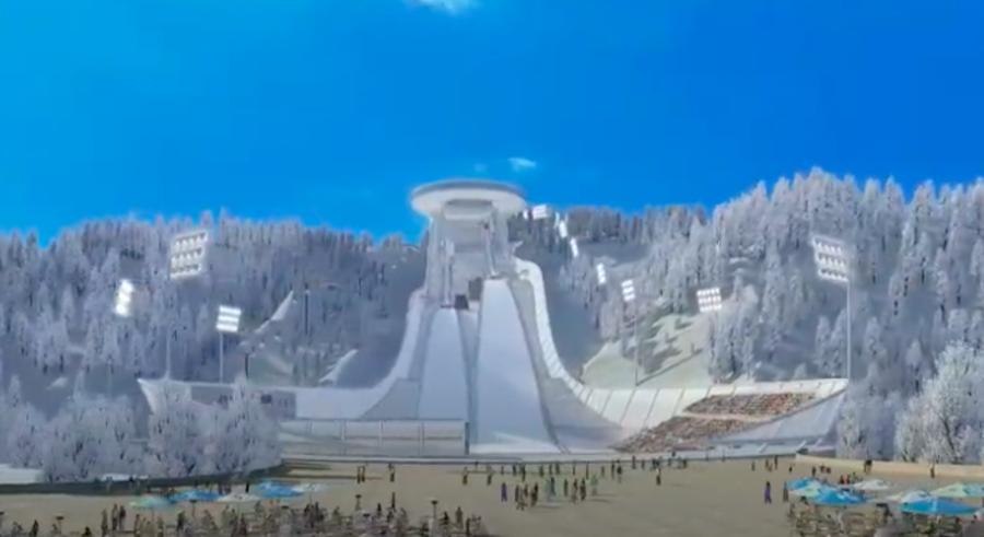 Olimpiadi Invernali Pechino 2022, gli organizzatori annunciano il nuovo programma