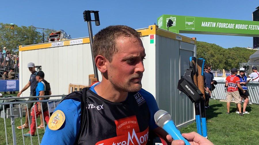 Biathlon - Campionati Francesi: Desthieux perfetto al tiro, suo il titolo nazionale sprint