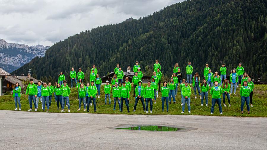 Sci di Fondo - Presentata la squadra dello Ski College Veneto