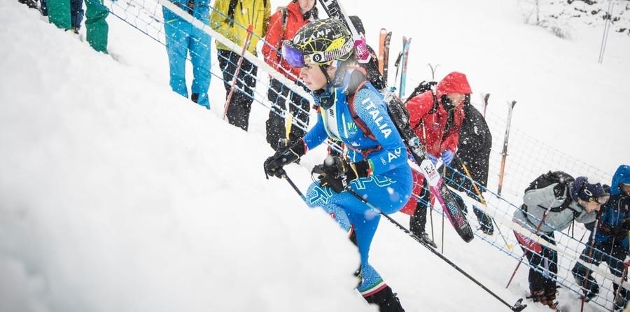 Sci Alpinismo - Il 9 e 10 gennaio, Vermiglio ospiterà i Campionati Italiani Giovanili