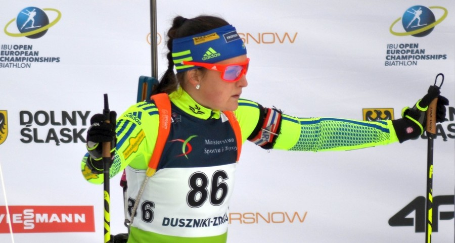 Biathlon, IBU Cup: Johanna Skottheim si impone nella sprint femminile in Val Ridanna