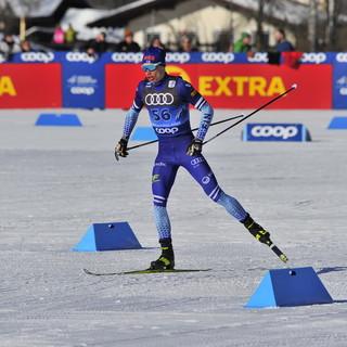 Iivo Niskanen al Tour de Ski