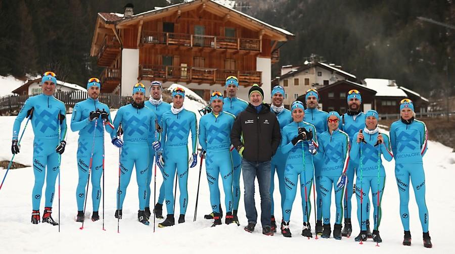 Fondo: Visma Ski Classics, il Team Robinson Trentino si conferma il miglior team italiano