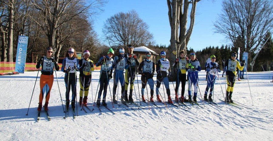 Fondo: Trofeo Olimpic Lama, tutti i vincitori