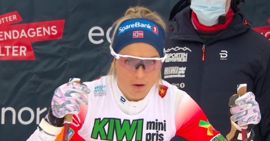 Fondo - Campionato Norvegese: altro titolo per Johaug, mentre Valnes vince la 10km