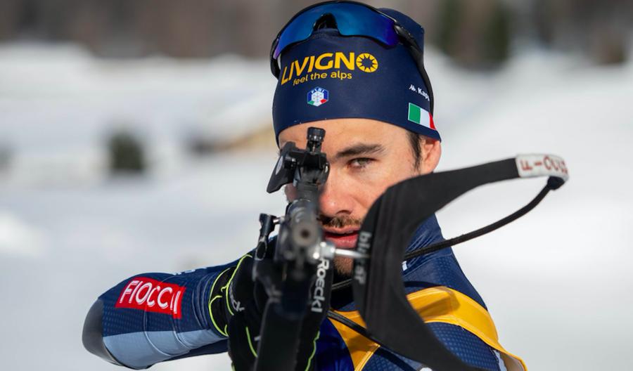 """Biathlon - Thomas Bormolini: """"Sono super orgoglioso di essermi guadagnato la mass start"""""""