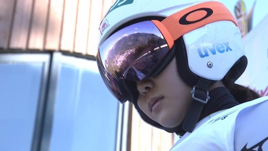 Salto - Coppa del Mondo femminile: dopo un anno torna al successo Takanashi