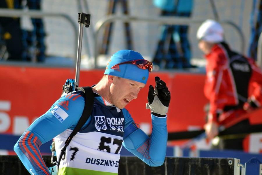 Biathlon - La nuova carriera di Volkov ha inizio: è allenatore del tiro della squadra femminile russa