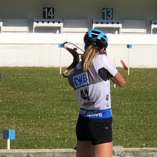 Biathlon - La nazionali azzurre al lavoro tra Forni Avoltri e Ramsau