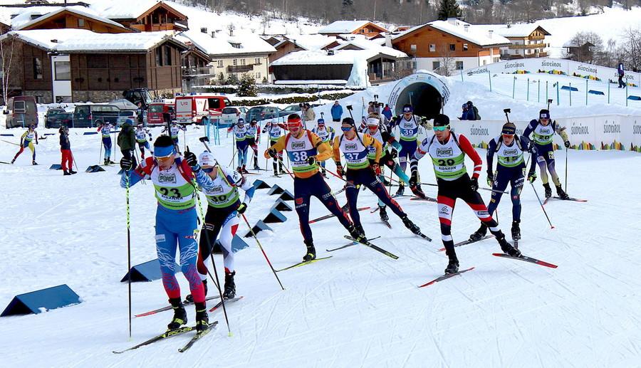Biathlon - La Val Ridanna raddoppia: due tappe nella prossima IBU Cup