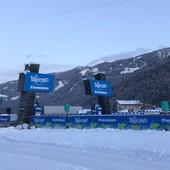 """Fondo - La Val di Fiemme abbraccia il Tour de Ski; il direttore di gara Enzo Macor ci presenta la pista: """"Sarà durissima"""""""