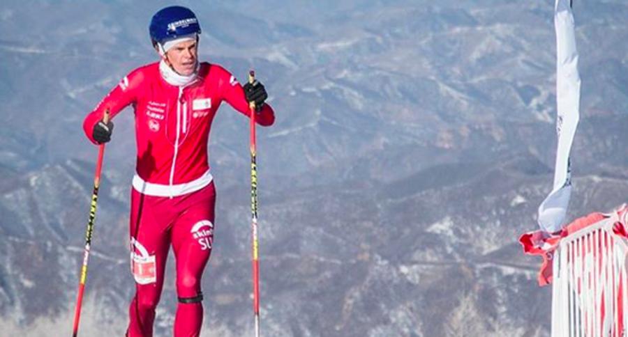 Sci Alpinismo - Coppa del Mondo: Werner Marti vince la vertical, Robert Antonioli è 3°