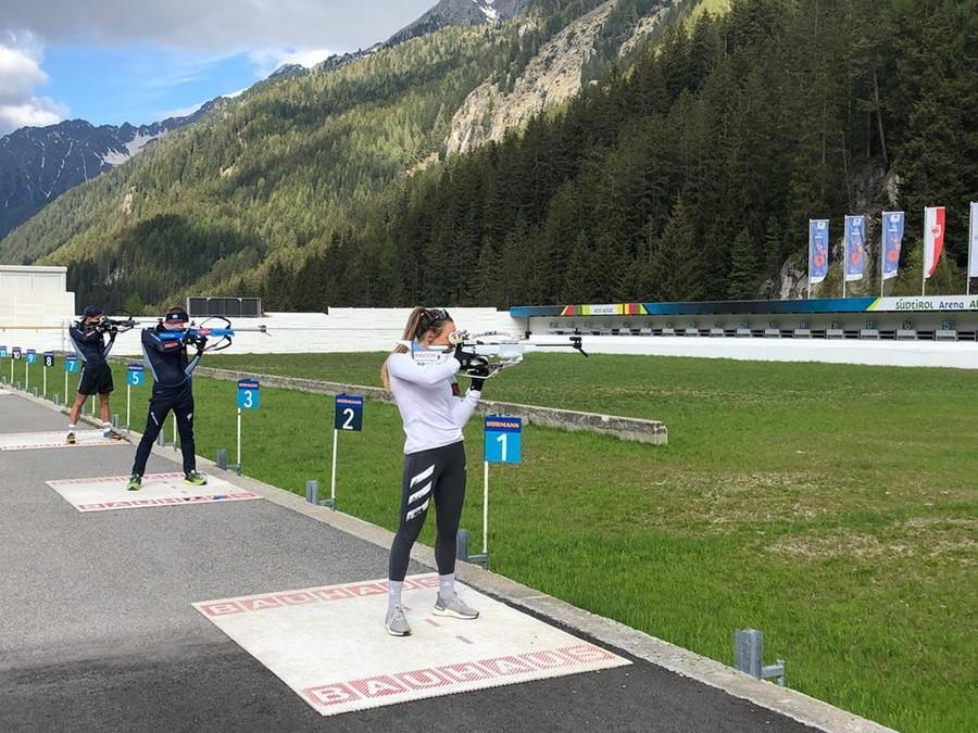 City Biathlon di Wiesbaden: gli organizzatori annunciano la presenza di Wierer e Hofer