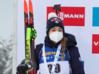 Seconda nella sprint di Oberhof (Manzoni/IBU)