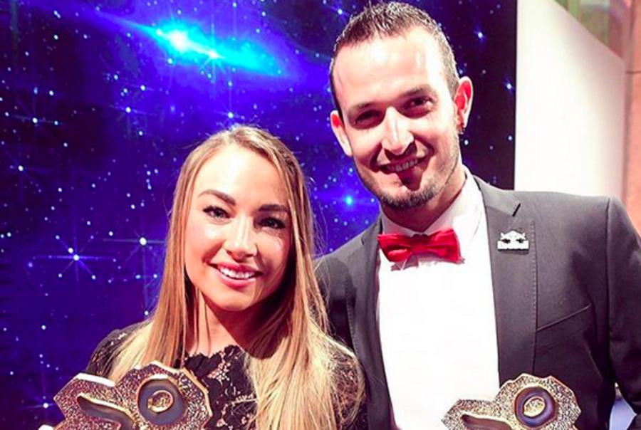 Dorothea Wierer e Dominik Paris sportivi altoatesini dell'anno; premi anche per Andreas Zingerle e Dominik Windisch