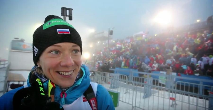 Doping - Zaitseva non ci sta e fa ricorso contro il TAS al Tribunale Federale Svizzero